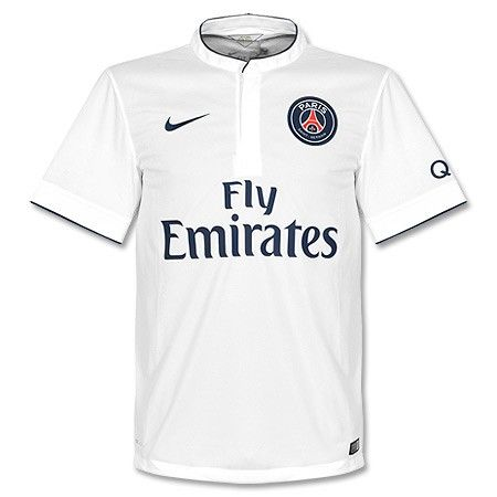 Camiseta del Paris Saint Germain 28€